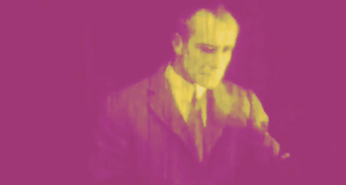 Music Inspired by Fritz Lang's Metropolis