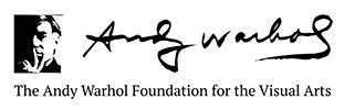 Warhol Foundation Logo